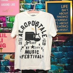 Aeropostale T for Mens